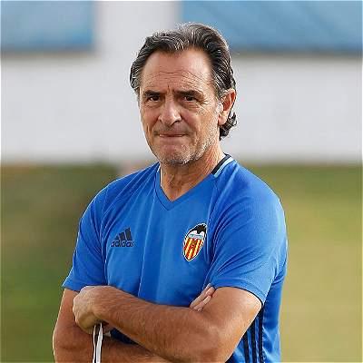 Cesare Prandelli Valencia