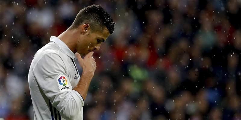 La delantera titular del Real Madrid, bajo presión por su falta de gol