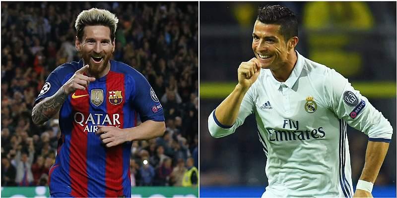 Barcelona vs. Real Madrid, el clásico decisivo de la Liga de España