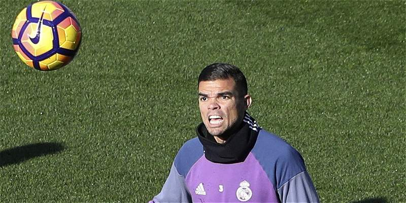 Pepe y Coentrao ocultaron más de 7 millones de euros al fisco español