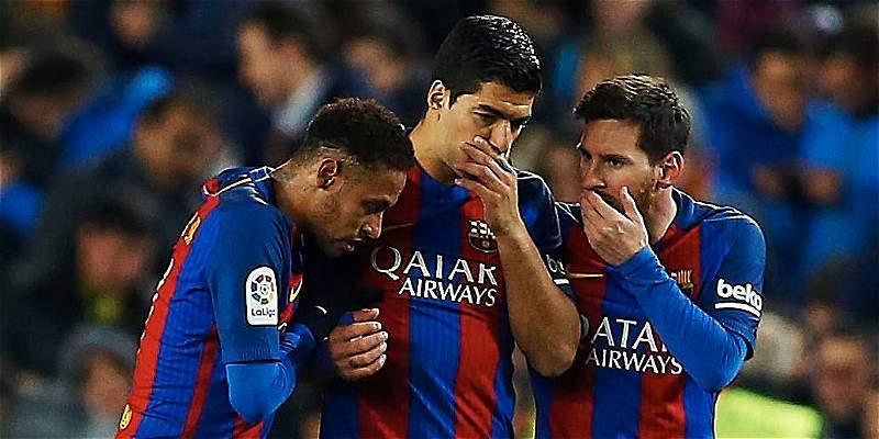 Barcelona remontó y avanzó a cuartos de final de Copa del Rey