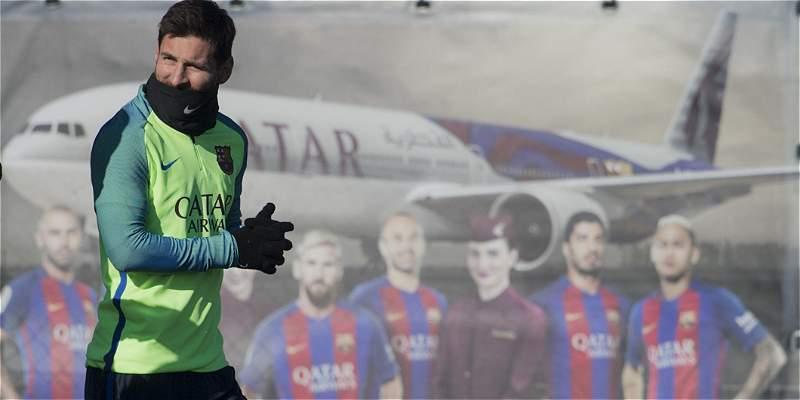 Barcelona evitó a Real Madrid en Copa del Rey