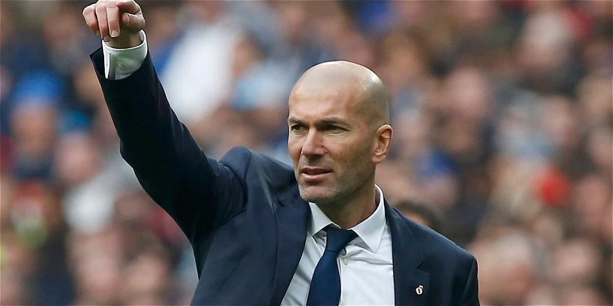 'Bale es un jugador distinto, estamos contentos con su vuelta': Zidane