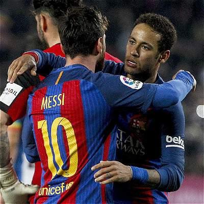Barcelona rumores de fichajes