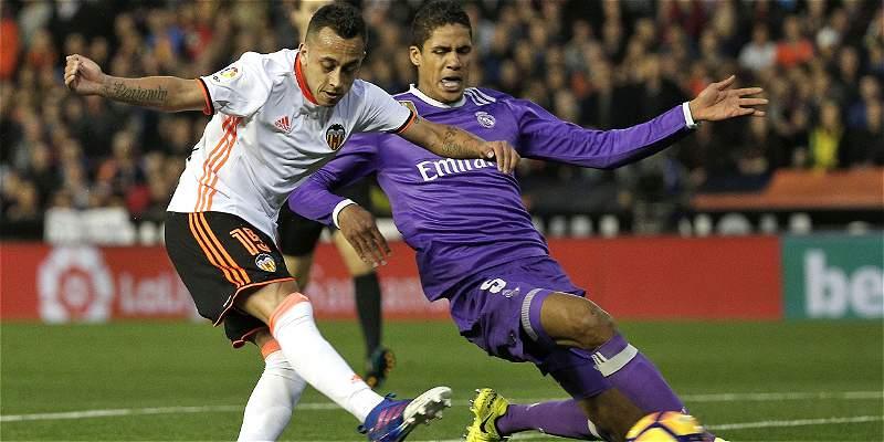 Vuelven las lesiones a Real Madrid: Varane estará fuera cinco semanas