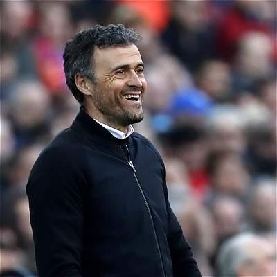 'El triunfo refuerza la confianza de los jugadores': Luis Enrique