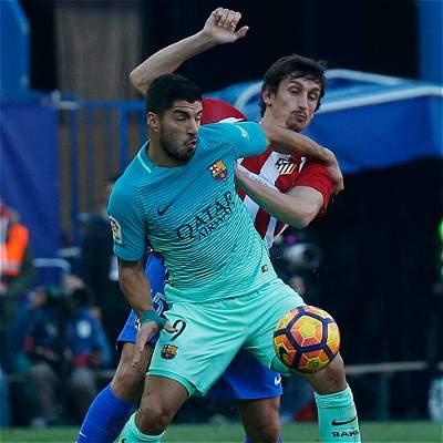 'A nivel general, creo que hicimos un grandísimo partido': Luis Suárez