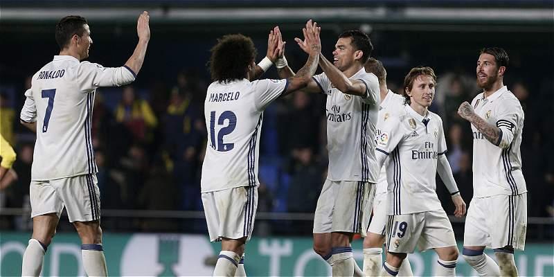 La Liga de España no tiene pausa: se juega la jornada número 25