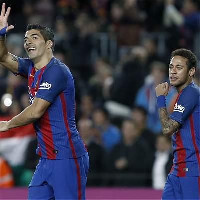Barcelona defiende la punta de Liga contra uno de sus 'verdugos':Celta