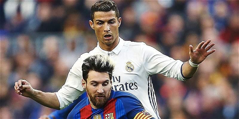 Real Madrid y Barcelona jugarán en julio un clásico en Estados Unidos