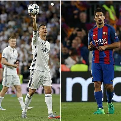 Real Madrid vs. Barcelona, un clásico que será realmente decisivo