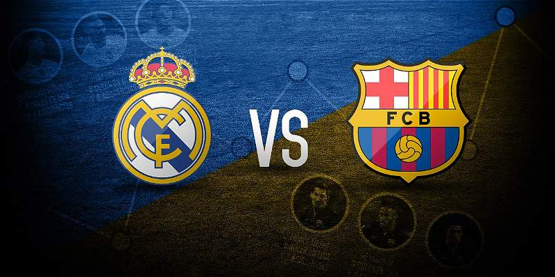 Barcelona vs. Real Madrid: el clásico mundial en cifras