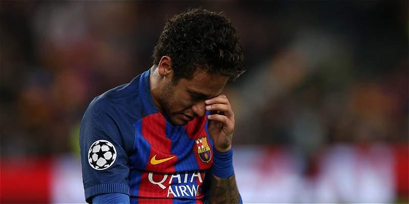 Barcelona no convocó a Neymar ante \'la incertidumbre legal\'