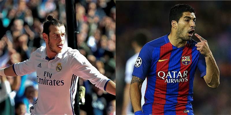 Reviva aquí el minuto a minuto del clásico Real Madrid vs. Barcelona