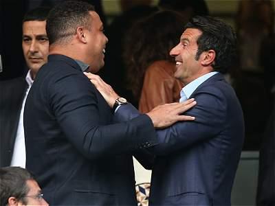 Real Madrid vs Barcelona/ Galería