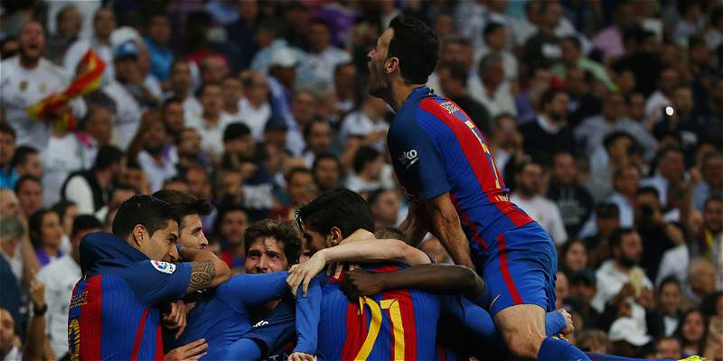 Las claves de la victoria del Barcelona sobre el Madrid en el Bernabéu