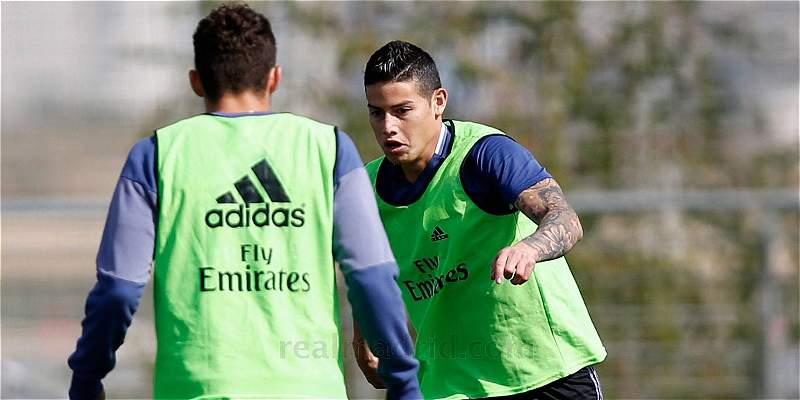 Real Madrid levanta la cabeza y ya piensa en el duelo contra Deportivo