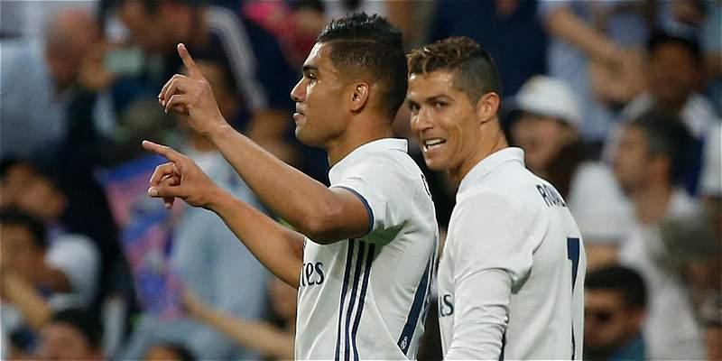 Real Madrid, obligado a ganarle al Valencia en el Santiago Bernabéu