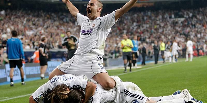 Real Madrid ganó la Liga en la última jornada en seis ocasiones