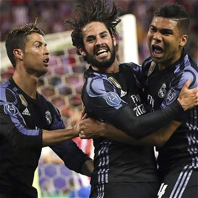 Reviva el minuto a minuto: Málaga-Real Madrid por el título de España