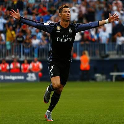 Real Madrid, campeón de la Liga de España tras vencer 0-2 a Málaga
