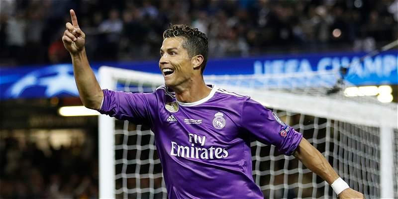 En Portugal dicen que Real Madrid recibirá un \'ofertón\' por Cristiano