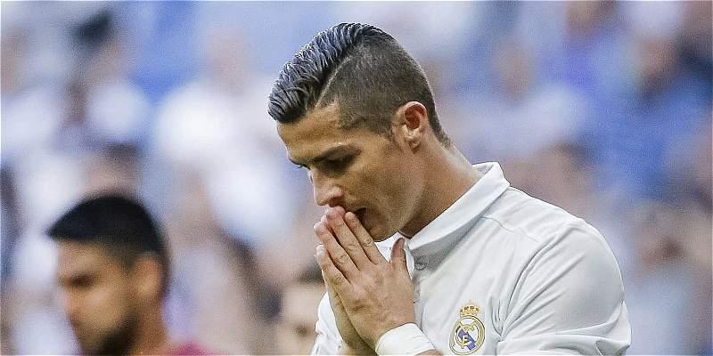 Los desencuentros de Cristiano con el Madrid, la afición y la prensa
