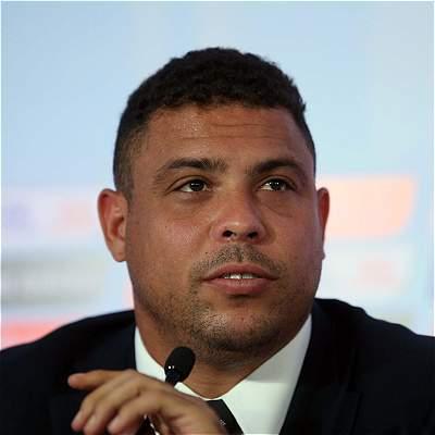 'Estoy seguro de que Cristiano se quedará en Madrid': Ronaldo Nazario