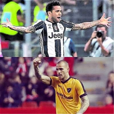 Jugadores que salieron libres del Barcelona