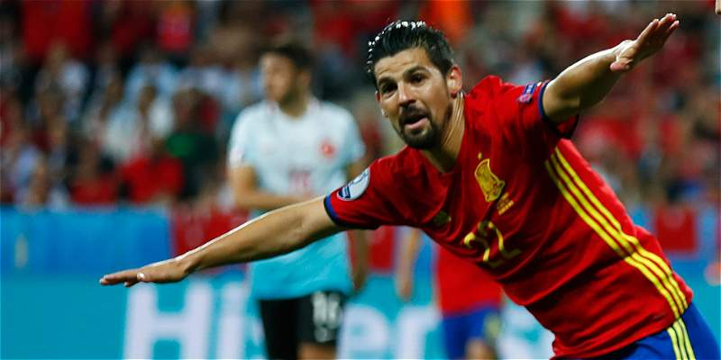 Sevilla llega a un acuerdo con el Manchester City para fichar a Nolito