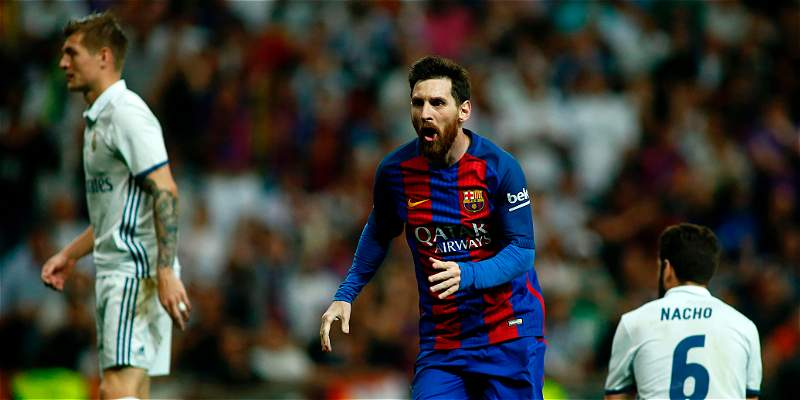Sorteado calendario en España:Madrid vs. Barcelona, el 20 de diciembre