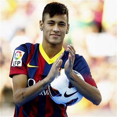 Neymar y Barcelona: la fórmula del éxito en las mejores imágenes
