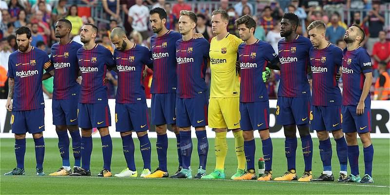 Barcelona unidos