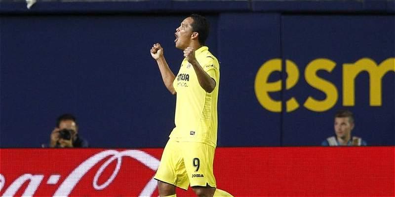 Bacca y Villarreal, a mantener su línea contra el irregular Espanyol