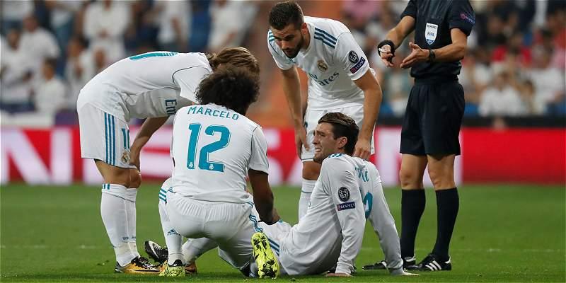 Alerta en Real Madrid: Kovacic sufre una rotura en el aductor derecho
