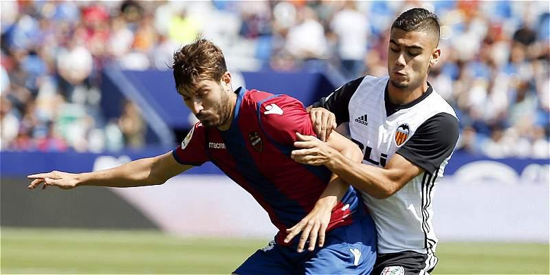Levante Valencia