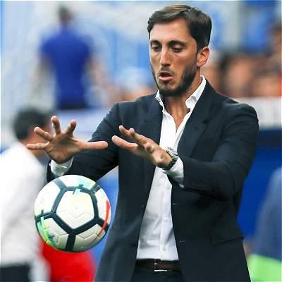 Zubeldía, destituido, deja un Alavés inoperante e incapaz de hacer gol