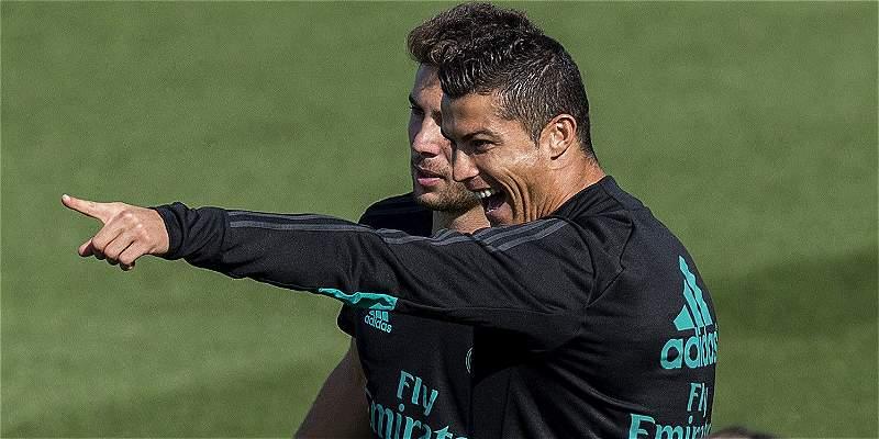 Real Madrid va por el récord y primer triunfo liguero en el Bernabéu