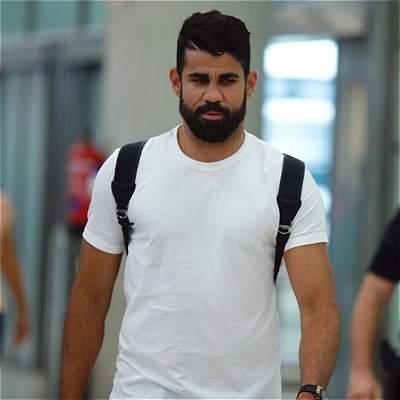 'Todos sabemos que tenía ganas de volver al Atlético': Diego Costa