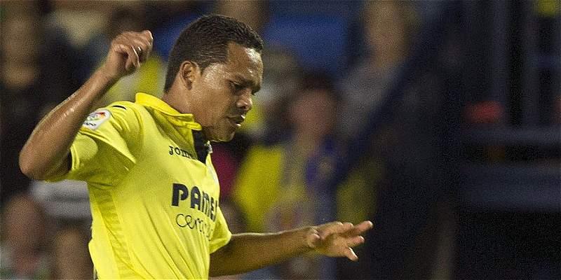 El Villarreal de Carlos Bacca cambia de DT a la sexta fecha de la Liga