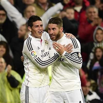 'Yo no echo de menos a nadie': Ramos sobre salida jugadores del Real