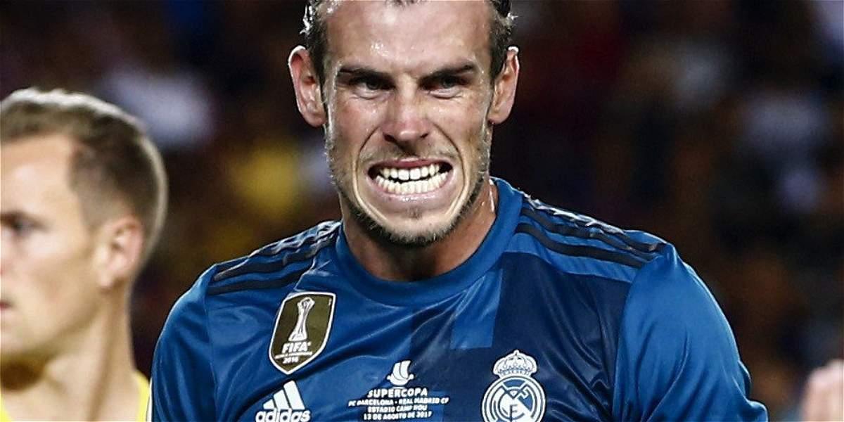 Gareth Bale, de lesión en lesión, es un gasto mayor a la inversión