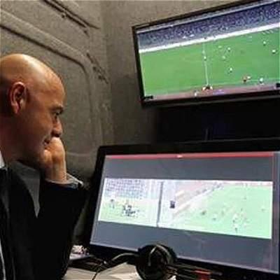 El VAR llega a la Liga de España: se usará en la próxima temporada