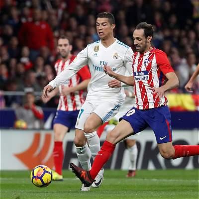 Atlético-Madrid
