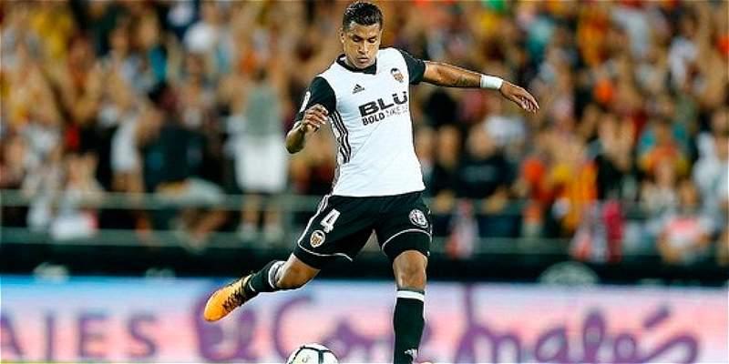 Con Murillo hasta los 66 minutos, Valencia venció 0-2 al Espanyol