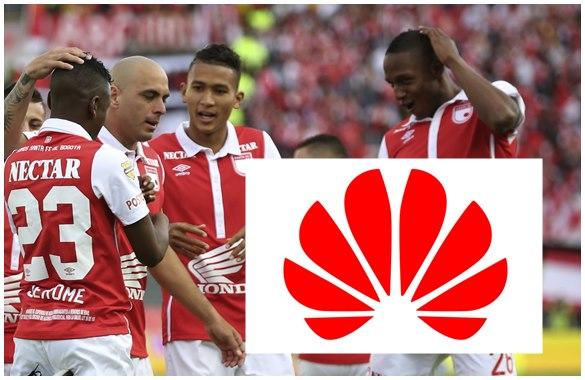Santa Fe tiene nuevo patrocinador para 2015 y busca a un delantero