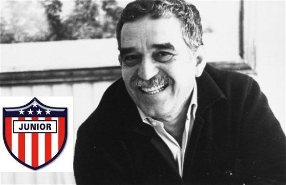 Gabriel García Márquez y el fútbol. También del deporte más popular del mundo escribió el Nobel de literatura.