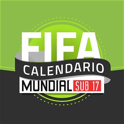 Prográmese para seguir a la Selección Colombia en el Mundial Sub-17