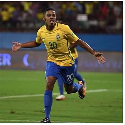 Brasil y Ghana