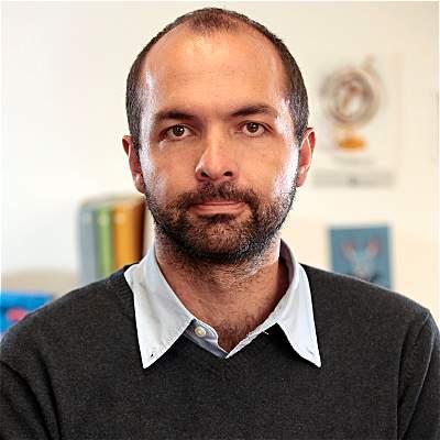 Federico Arango